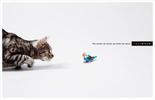 Современная реклама: MIX#115 (100 фото)