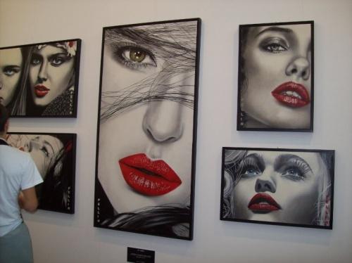 Artworks by Cinzia Pellin (119 работ)