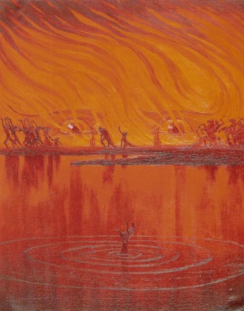 Работы художника Edward Okun (44 работ)