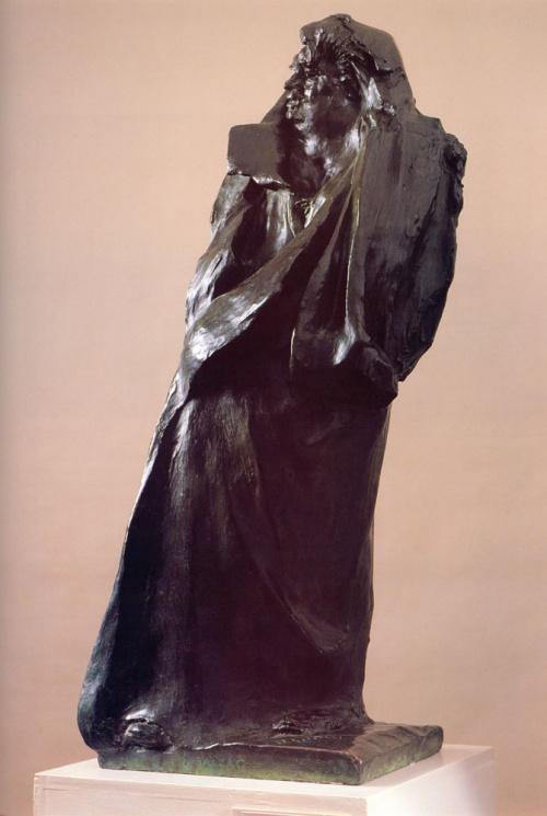 Огюст Роден / Auguste Rodin (161 работ)