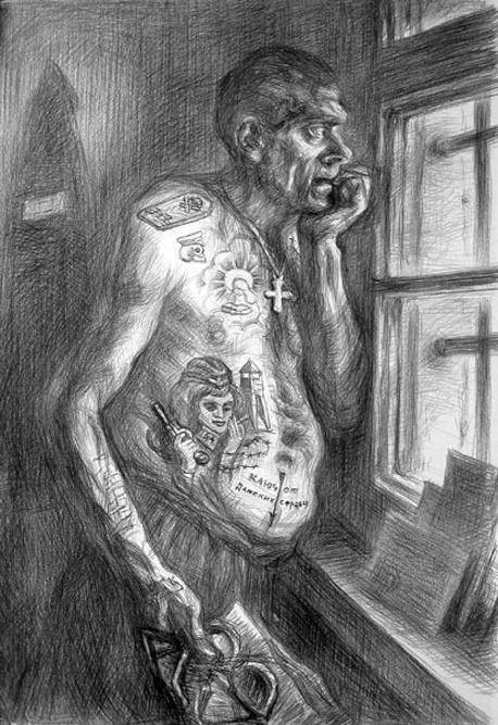 Генадий Михайлович Добров (60 работ)