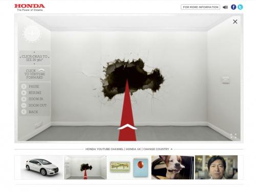 Творчество как часть рекламы (100 работ)