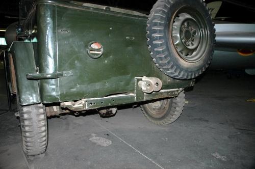 Советский автомобиль ГАЗ-67 (29 фото)