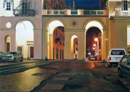 Реализм Francesco Capello (109 работ)