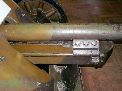 Немецкая противотанковая пушка 5cm Pak 38 (137 фото)