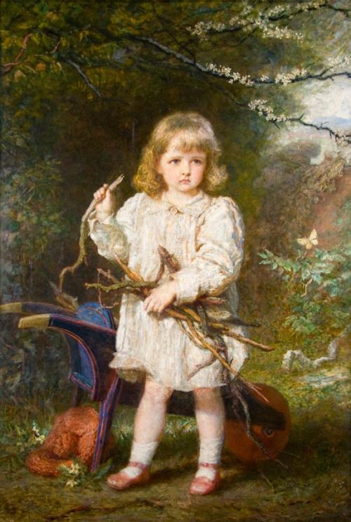 Художник Carl Wilhelm Friedrich Bauerle (German, 1831-1912) (22 работ)