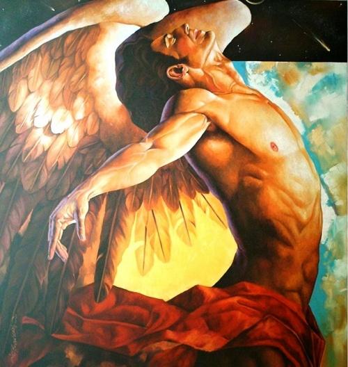 Artworks by Alex Stevenson Diaz (99 работ)