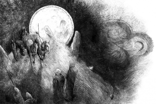 Иллюстратор Chris Dunn (78 работ)