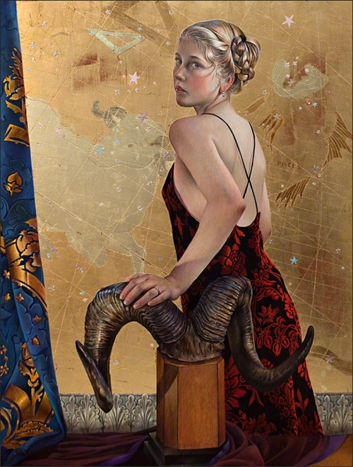 Artworks by Fred Wessel (103 работ)