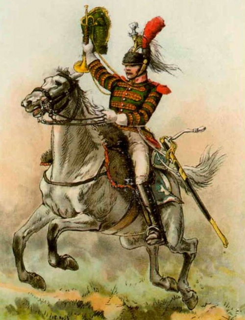 Grande Armee - Великая Армия 3 (157 работ)