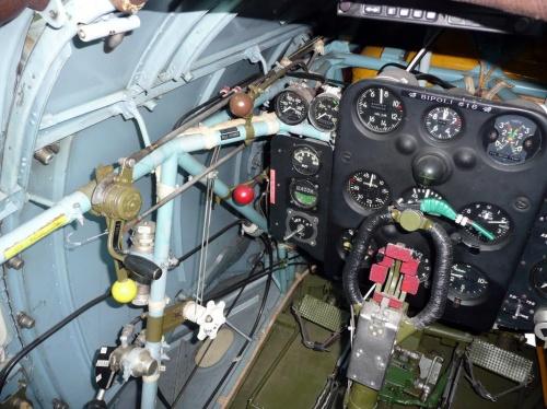 Советский истребитель И-153 (200 фото)