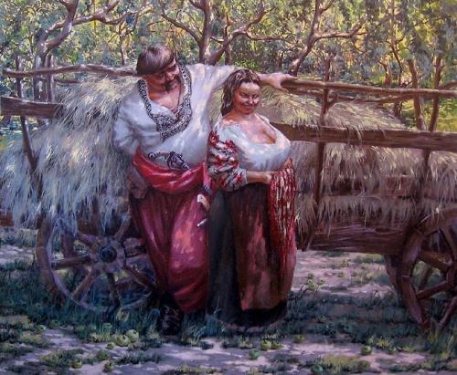 Александр Иванов (51 работ)