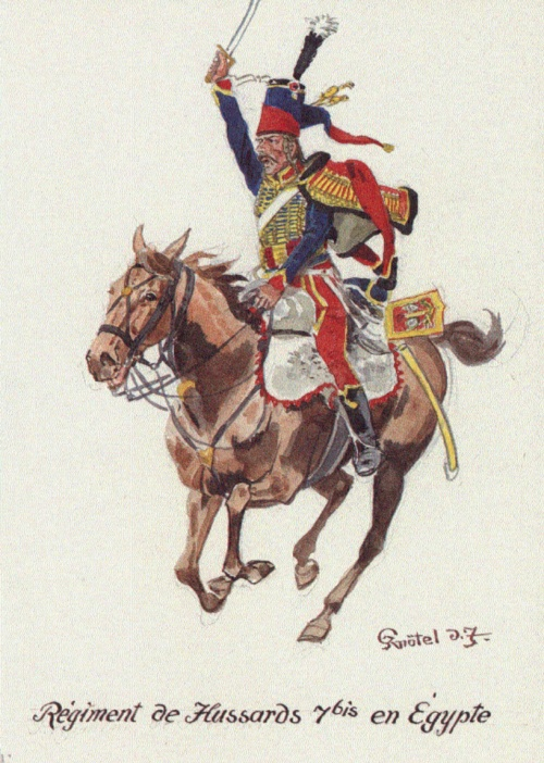 Grande Armee - Великая Армия 4 (310 работ)