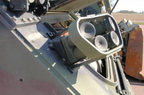 Американский БМП M113A3 (67 фото)
