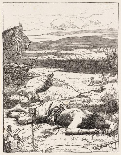 Artworks by John Everett Millais (307 работ)