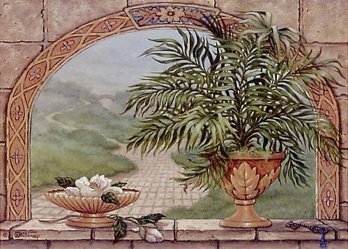 Художник Janet Kruskamp (152 работ)