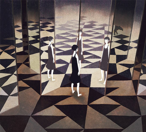 Работы Jun Kumaori (28 работ)