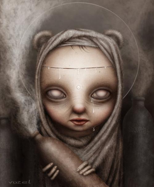 Художница Marianna Stelmach (32 работ)