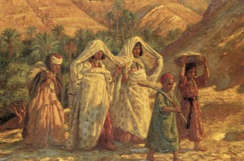 1001 Картина Востоковедов (1001 работ)