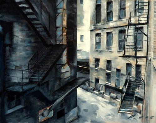 Работы William Rose (65 работ)