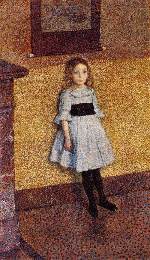 Неоимпрессионизм Theo van Rysselberghe (194 работ ... Неоимпрессионизм