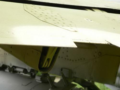 Советский штурмовик СУ-25 (93 фото)