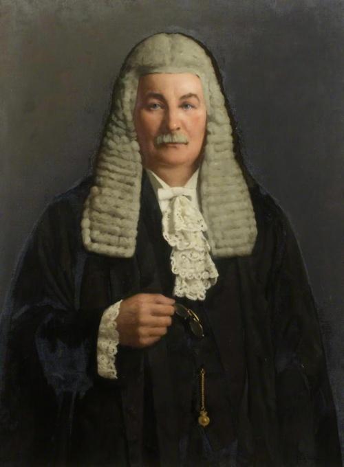 Английский художник Thomas Cooper Gotch (1854–1931) (работ)