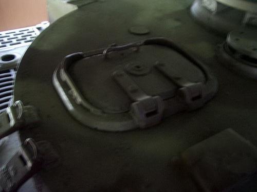 Немецкий тяжелый танк PzKpfw VI Tiger I  (35 фото)
