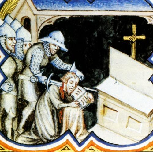 Капетинги | Xe - XIVe | Iconographie des Capetiens (198 работ) (1 часть)