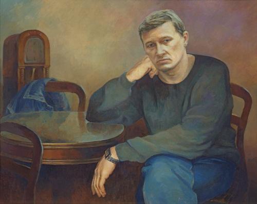 Художник Иветта Поздникова (35 работ)
