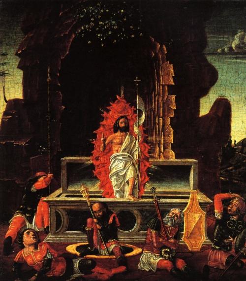 Андреа Мантенья | Andrea Mantegna | XVIe (197 работ)