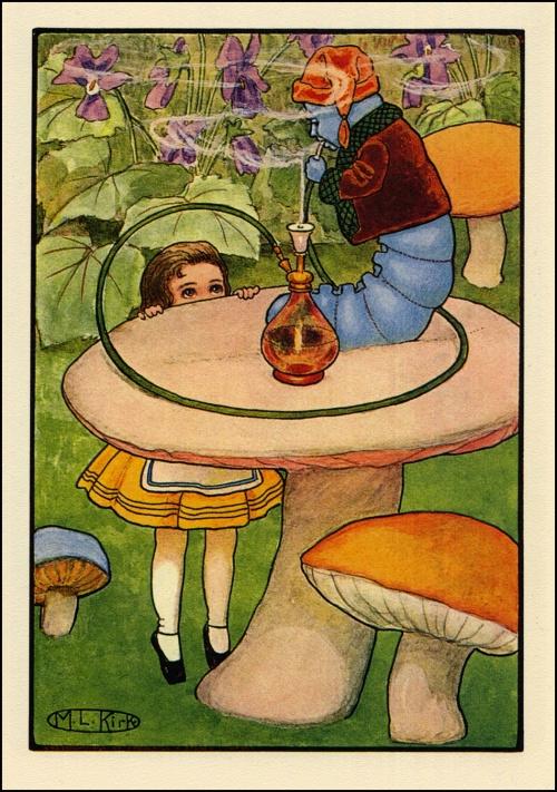 Alice (63 работ)