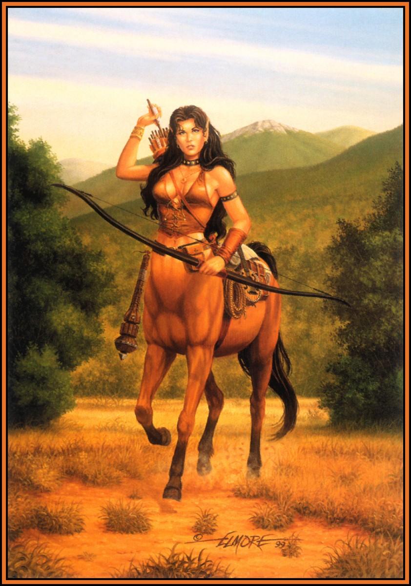Female centaurs web sites erotica photos