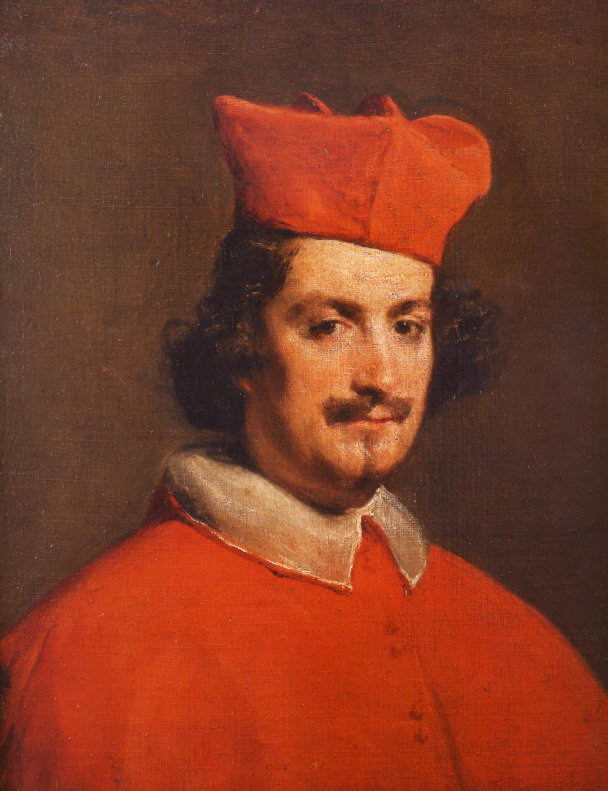 Диего Веласкес | XVIIe | Diego Velasquez (150 работ) (2 часть ...