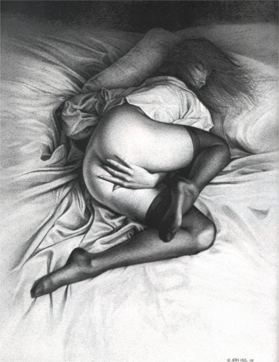 Эротика картинки рисунки 25 фотография