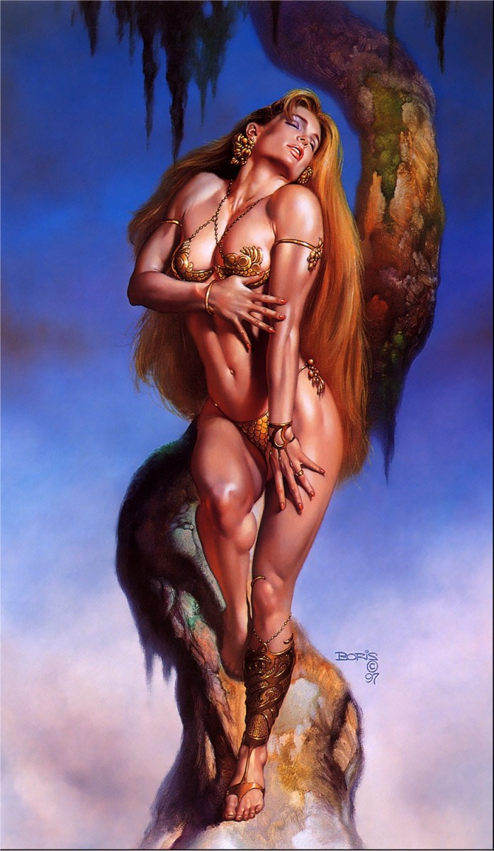 Думаю, что бог эротики предсказуема