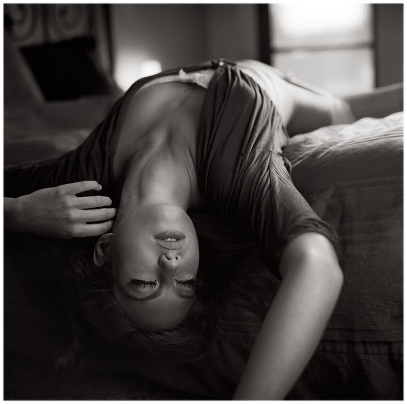 Спящие девочки erotika 12 фотография