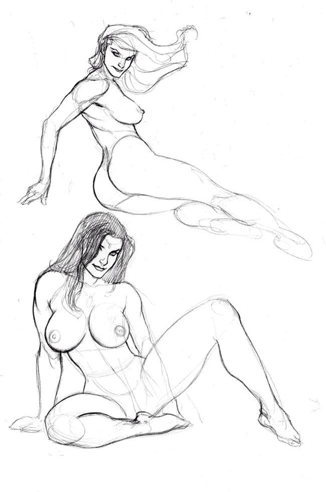 Free nz women naked