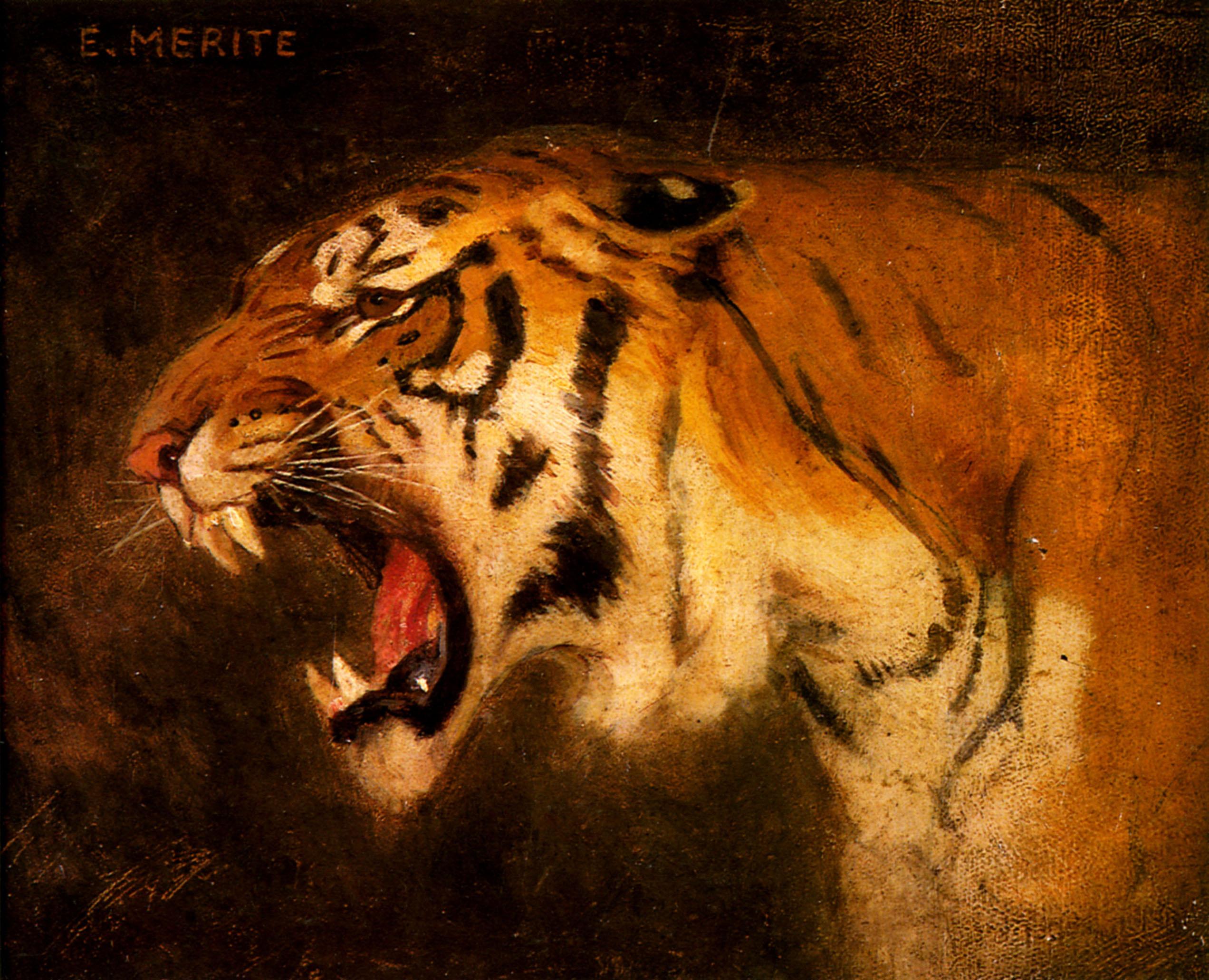 звуки тигра скачать