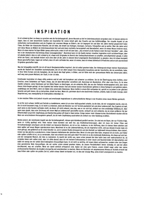 Коллекция ART Fantastix (13 часть)