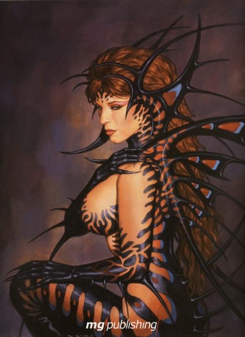 Коллекция ART Fantastix (1 часть)