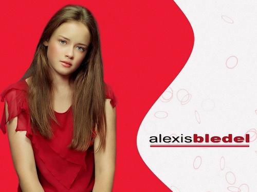 Alexis Bledel (57 фото)