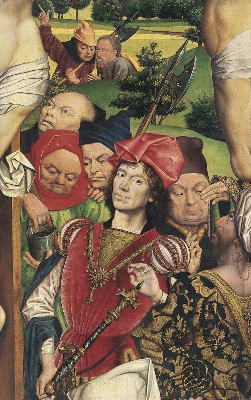 Музей Тиссена-Борнемисы (часть 2) (55 работ)