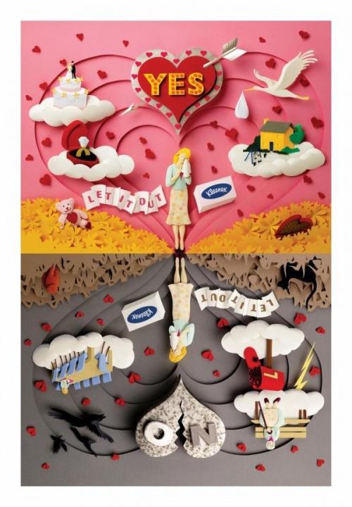 Самая креативная наружная реклама года - Cannes Lions 2010 (257 фото)