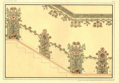 Carl Lange: Naturalistik (~1900 г) (31 работ)