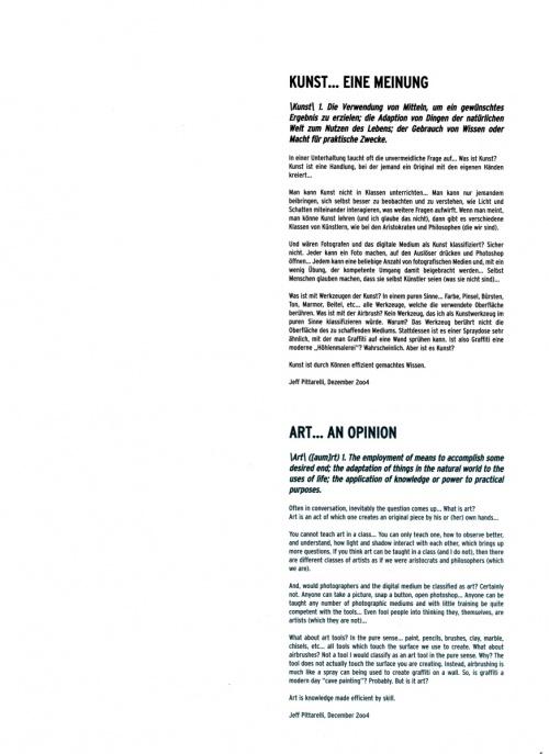 Коллекция ART Fantastix (14 часть)