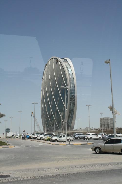 Мир вокруг: ОАЭ - Объединённые Арабские Эмираты (75 фото) (1 часть)
