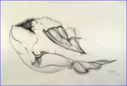 Работы художника Оливия де Берардинес (276 работ)
