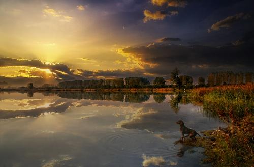 Фотограф Alexander Matev. Природа, пейзажи (70 фото)