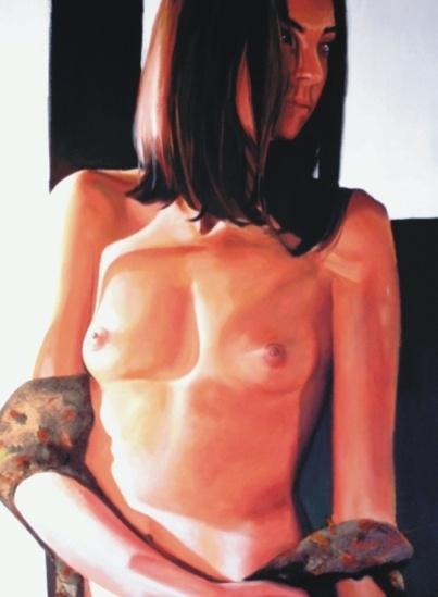 Работы Melissa Mailer Yates (77 работ)